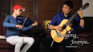 """Bungong Jeumpa"" - Jubing Kristianto & Didiet"