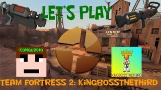 Let's Play Team Fortress 2 7: Medicopter