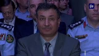 مديرية الأمن العام تنظم فعالية بمناسبة اليوم العالمي لمكافحة المخدرات  - (26-6-2019)