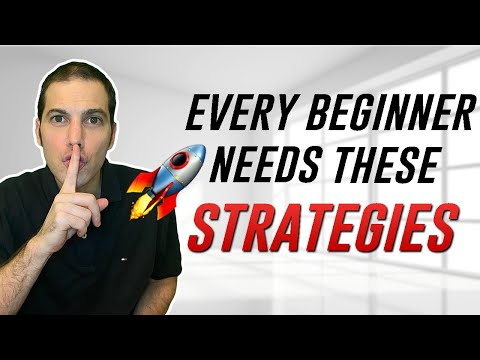 Top 5 Options Trading Strategies for Monthly Income (Beginner's Guide)