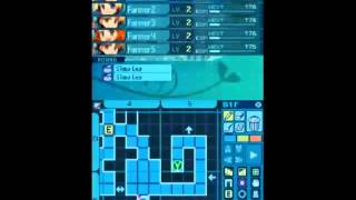 Let's Play Etrian Odyssey III The Drowned City part 2.5 Farming For Gear