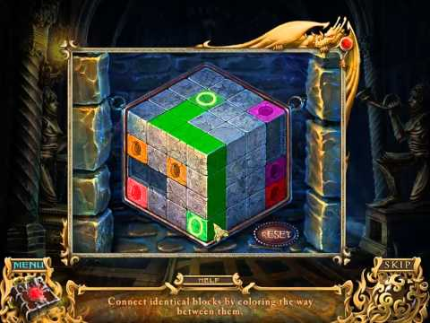 PC Longplay [410] Spirits of Mystery 2: Song of the Phoenix (Collectors Edition)