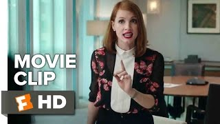 Miss Sloane Movie CLIP - I Don