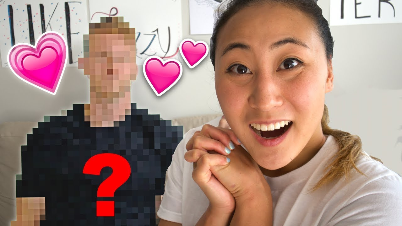 REVEALING WHO MY CRUSH IS ❤️(DON'T TELL HIM)