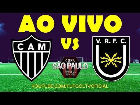 🔴 GRÊMIO X AUDAX-SP AO VIVO HD   COPA SÃO PAULO DE FUTEBOL JUNIOR   16/01/2019