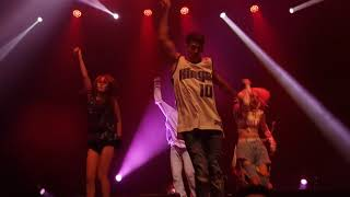 KARD, Don't recall (Chile 180913)