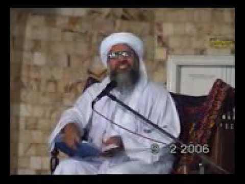 Muhammad Kareem Sultani Sahib. Ama-e-Hussain Ka Sehzada Ali Akbar.