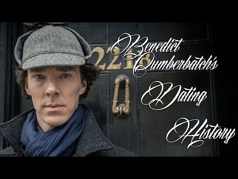 benedict cumberbatch dating history