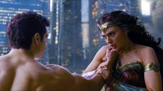 Kal-El vs Justice League | Justice League [UltraHD, HDR]