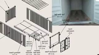 Video shipping container home insulation - best shipping container home insulation download MP3, 3GP, MP4, WEBM, AVI, FLV Juli 2018