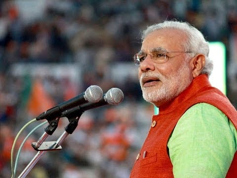 PM attends World Culture Festival