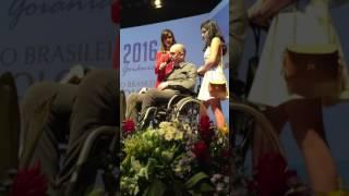 dr robson oliveira em goinia 60º congresso cbo