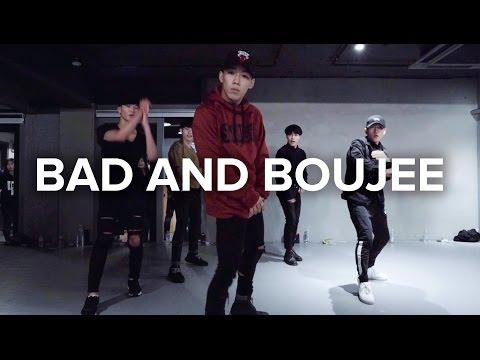 Bad and Boujee - Migos / Koosung Jung Choreography