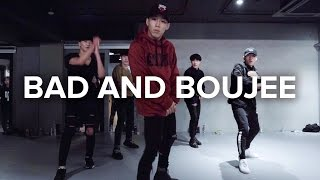 Bad and Boujee - Migos / Koosung Jung Choreography