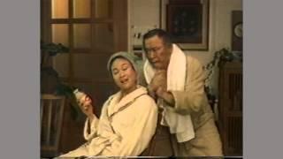 サントリー 乳清飲料 ビックル 坂井真紀さん出演の懐かしいCM 1995年放映.