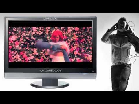 Pop Danthology 2010 -DANIEL KIM