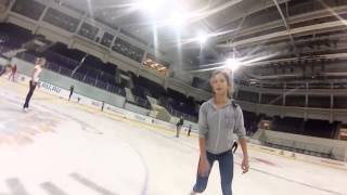 GO PRO: Lada Arena / Public skating