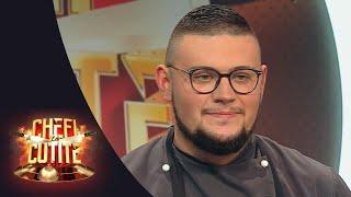 Claudiu Pascariu, bucătarul care a lansat un nou concept: cooking-bro