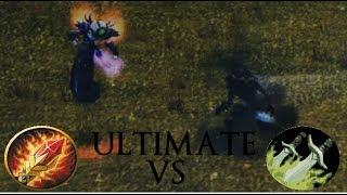 Nyht - The Ultimate Vanilla Rogue vs Mage Movie