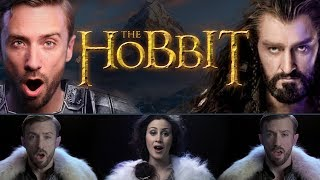 The Forgotten Hobbit Song A Cappella Style.mp3