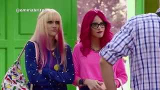 Video Roxy y Fausta van por primera vez al garage de León (03x24-25) download MP3, 3GP, MP4, WEBM, AVI, FLV Oktober 2018
