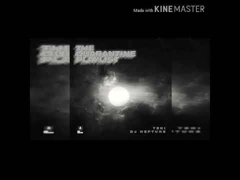 Download Teni ft dj Neptune - mine (official lyrics video)