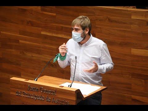 Tenemos que celebrar q estos presupuestos responden a lo que necesita la ciudadanía asturiana ahora