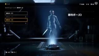 [PS4]スターウォーズ/さっぱりだけどコクがある[SWBF2] thumbnail