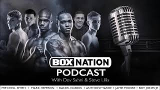 Baixar 🎙️BoxNation Podcast Ep13 - Mitchell Smith in depth on troubles + Yarde, DDD, Kovalev preview & more