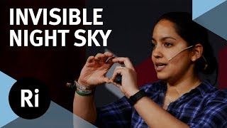 The Universe Beyond Visible Light - with Jen Gupta