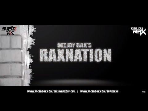 Armaan Malik Mashup - Deejay Rax & Sufi'zz n Kkc || Promo || #Raxnation