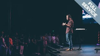 FLOURISH week 2 // Kevin Queen // Cross Point Church // Full Service