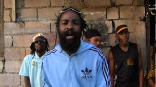 Derajah & The Donkey Jaw Bone - Work [OFFICIAL VIDEO]