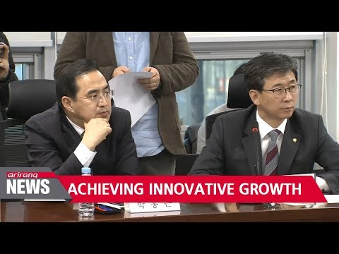 Korea seeks to foster state of the art technology industries