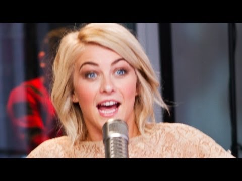 Julianne Hough Part 1 | Interview | On Air with Ryan Seacrest