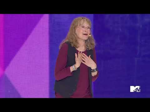 Mia Farrow: WE Day Toronto 2017