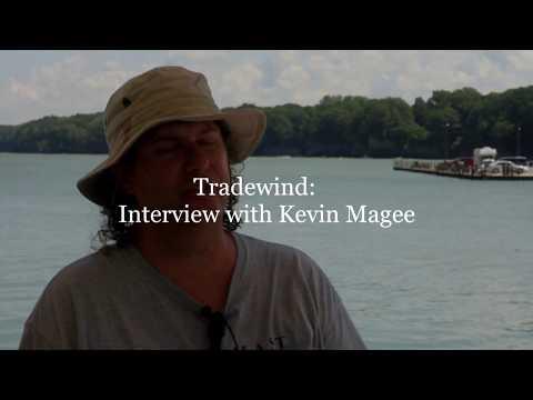 Kevin Magee Interview: Tradewind