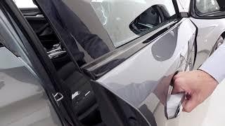 BMW X2 - Comfort Access