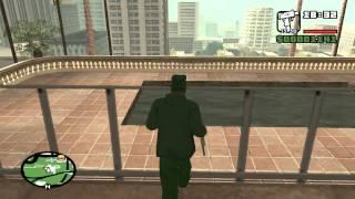 [Giochi PC] GTA SAN ANDREAS - Missione #22 - Madd Dogg
