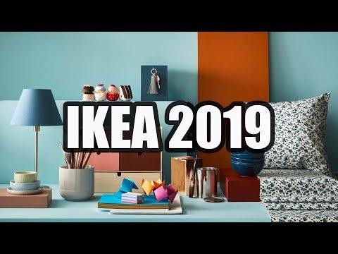 IKEA 2019 Catalog - Home Designs for Everyone