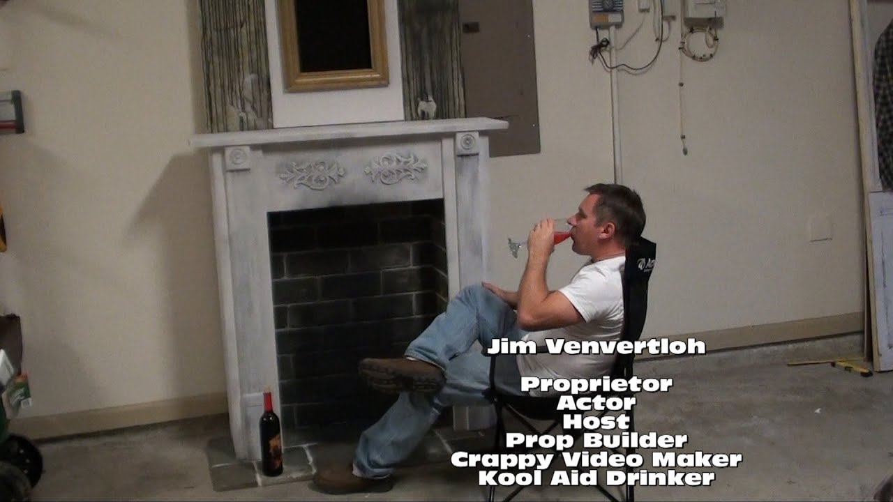 how to victorian fireplace part 1 foam carving faux stone