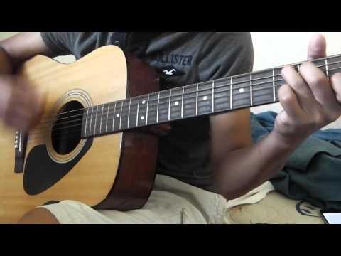 Harana by Parokya ni Edgar guitar cover