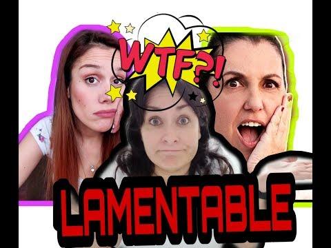 LAURA ORTEGA y The CRAZY HAACKS🤦♀️los CLICKBAIT más lamentables thumbnail