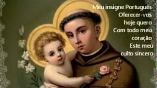 Trezena de Santo Antônio - 04 - Ofereci...