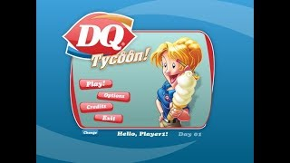 DQ Tycoon (2008 PC Game)