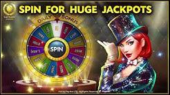 Caesars Slots - New casino preview video