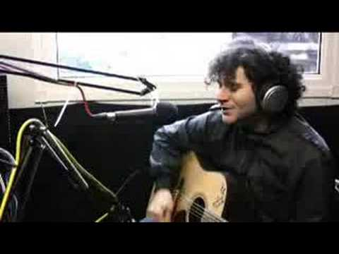 Paddy Casey Interview on Phantom 105.2