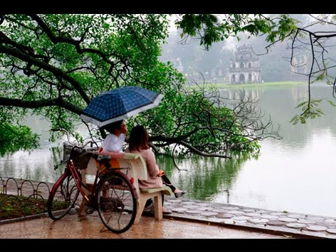 HANOI, Vietnam Tourist Attractions