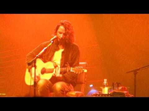 Chris Cornell Through the Window Cincinnati Taft Theater 7 8 2016