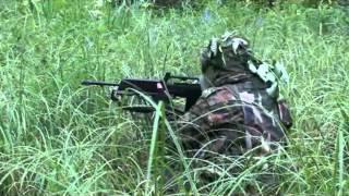 Военизированные игры в Харькове(Основными задачами военно-патриотической организации